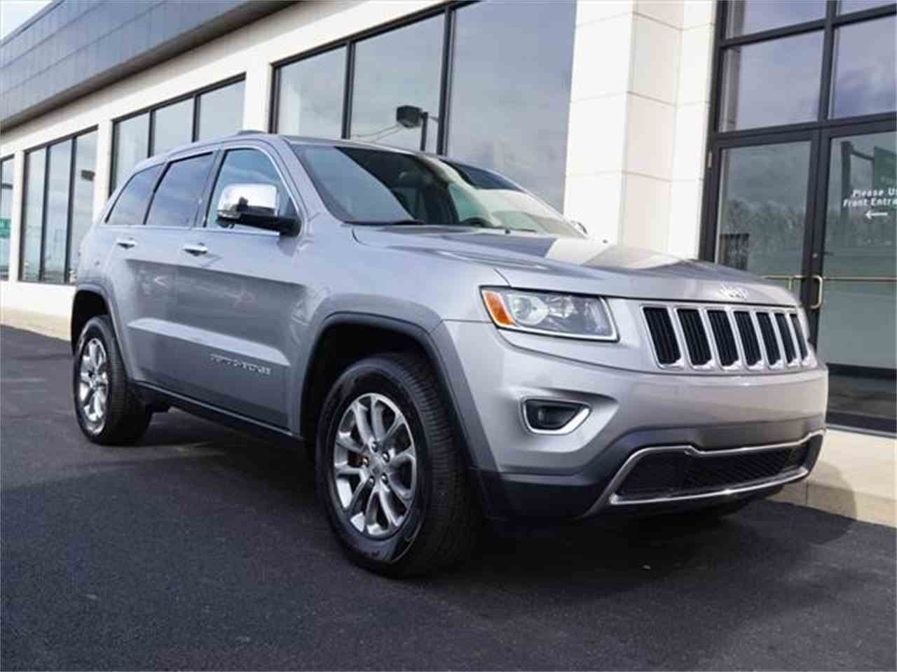 Large Picture of '14 Grand Cherokee - KKOR