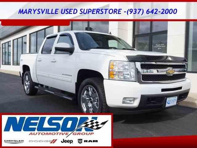 2011 Chevrolet Silverado | 959932