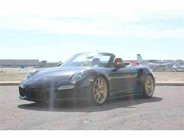 2014 Porsche 911 | 959936