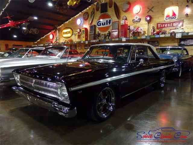 1965 Plymouth Belvedere | 959937