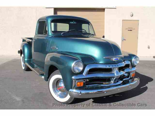 1955 Chevrolet 3100 | 959939