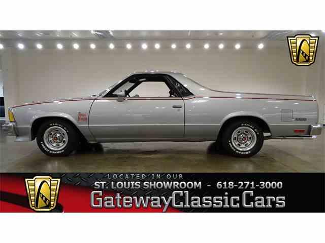 1981 Chevrolet El Camino | 950994