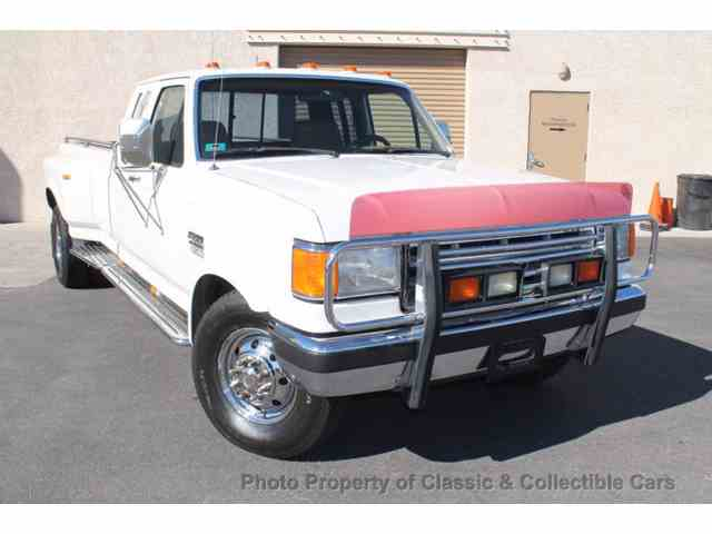 1988 Ford F350 | 959940