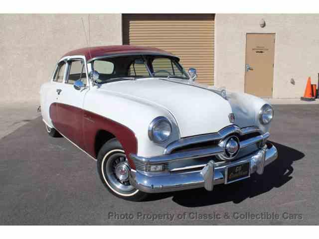1950 Ford Crestliner | 959941
