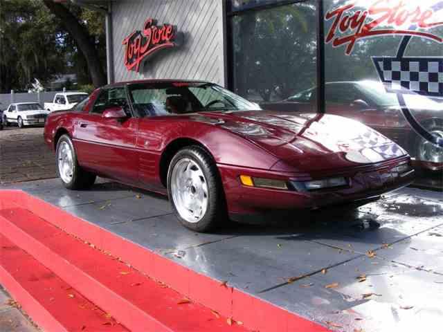 1993 Chevrolet Corvette | 959944