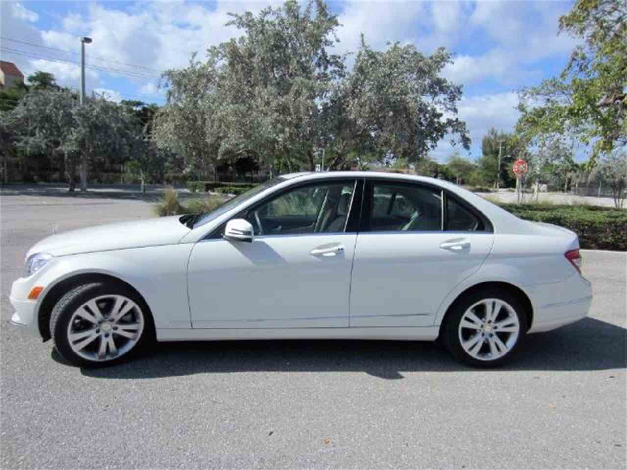 2010 Mercedes Benz C Classc 300 Luxury For Sale