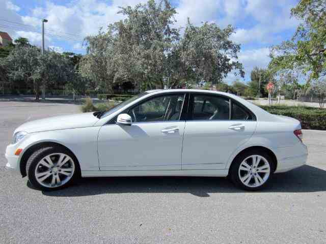 2010 Mercedes-Benz C-ClassC 300 Luxury | 959946