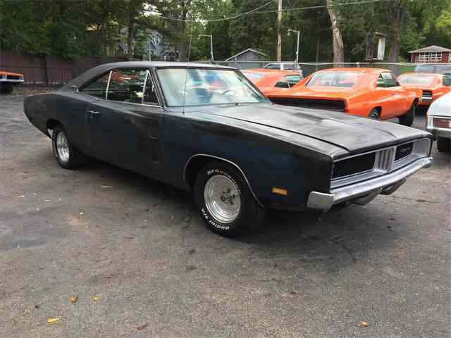 1969 Dodge Charger | 959950