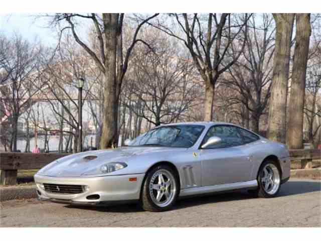 1997 Ferrari 550 Maranello | 959955