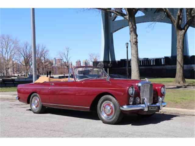 1962 Bentley S2 | 959956