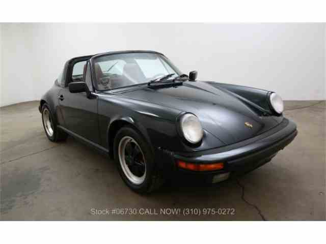 1989 Porsche Carrera | 959957