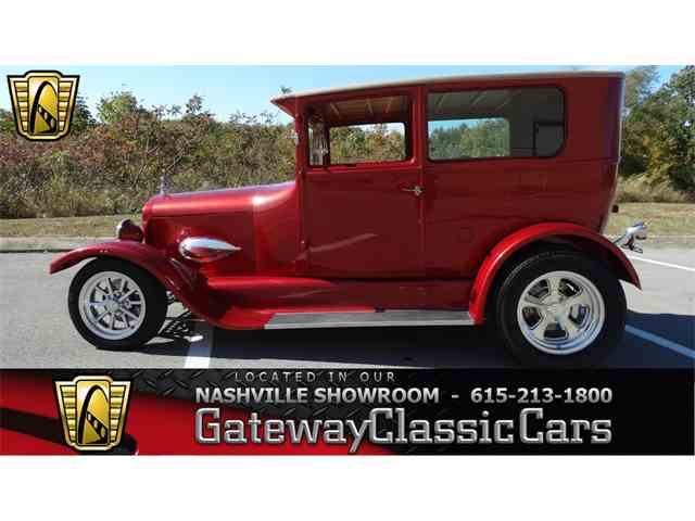 1927 Ford Model T | 950996