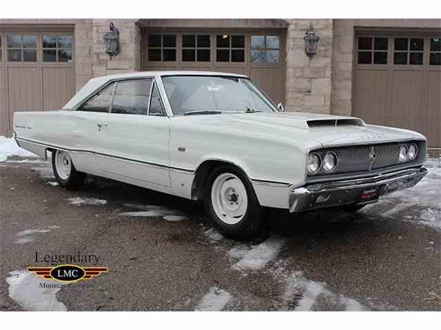 1967 Dodge Coronet | 959961