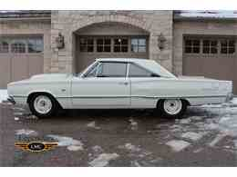 Picture of 1967 Coronet - $117,500.00 Offered by Legendary Motorcar Company - KKPL