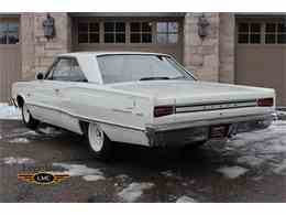Picture of 1967 Coronet located in Ontario Offered by Legendary Motorcar Company - KKPL