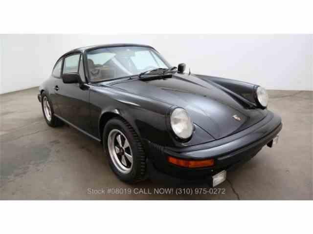 1975 Porsche 911S | 959963