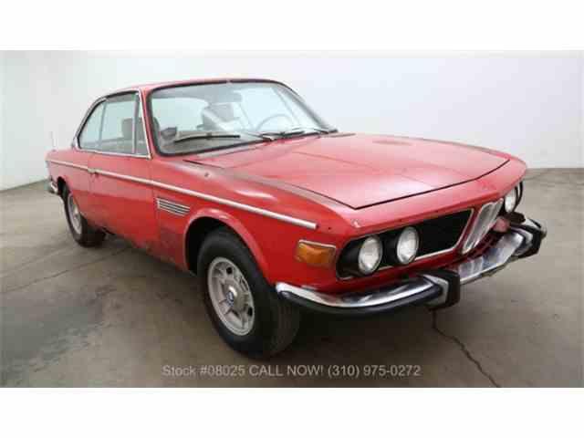 1970 BMW 2800CS | 959964