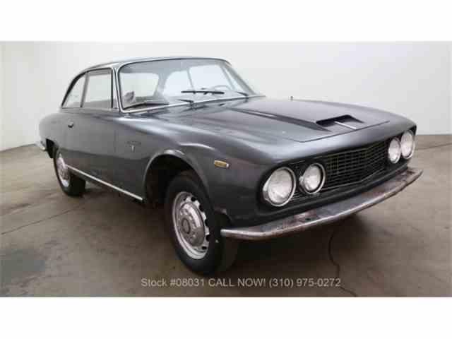 1964 Alfa Romeo 2600 | 959965