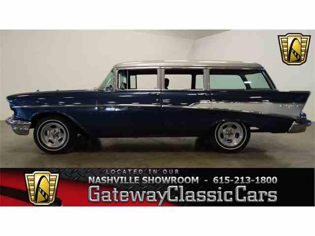 1957 Chevrolet 210 | 950997