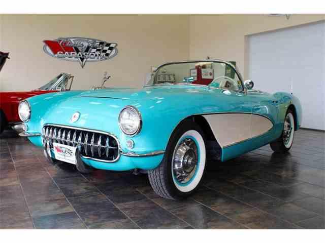 1957 Chevrolet Corvette | 959971
