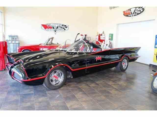1966 Batmobile Gotham 1 | 959972
