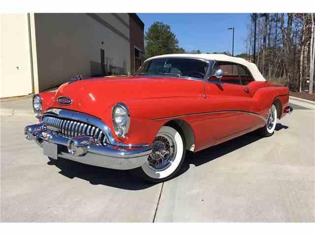 1953 Buick Skylark | 959975