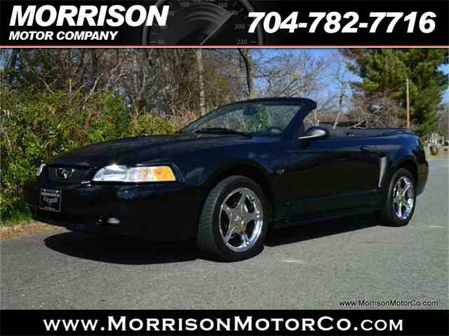 2000 Ford Mustang | 959982