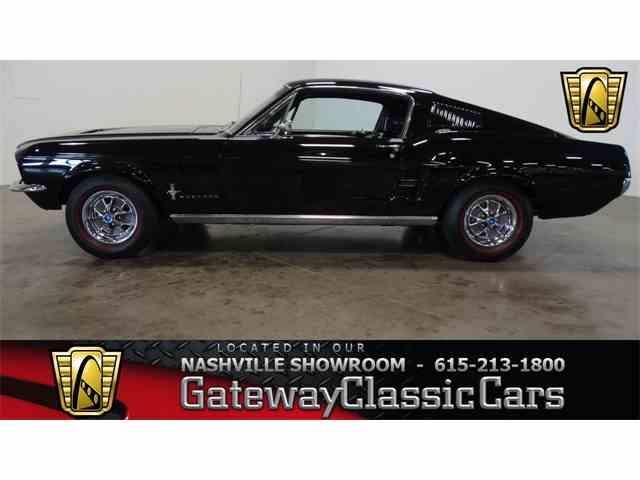 1967 Ford Mustang | 959995