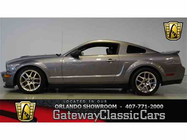 2007 Ford Mustang | 959996