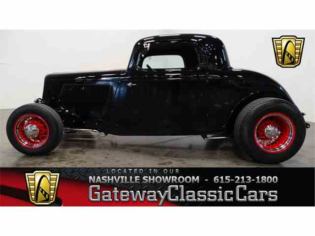 1933 Ford 3 Window | 959997