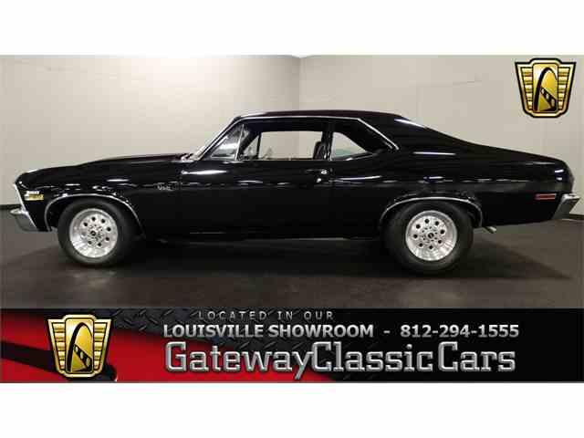 1971 Chevrolet Nova | 959998