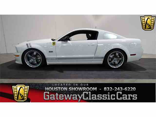 2007 Ford Mustang | 959999