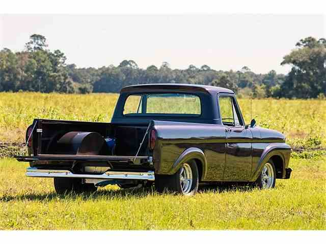 1962 Ford F100 | 960010