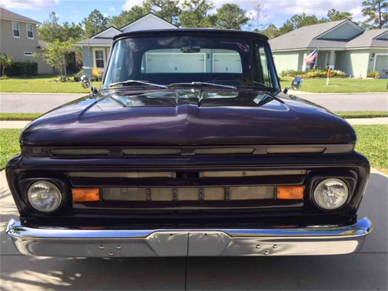 Large Picture of '62 F100 - KKQY