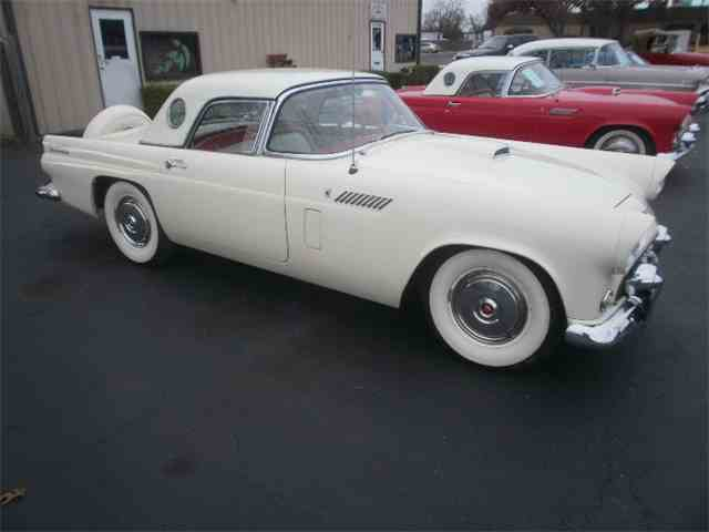 1956 Ford Thunderbird | 960102