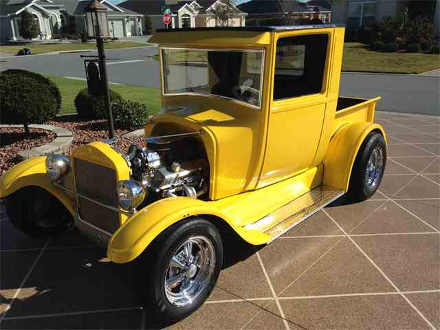 1927 Ford Model T | 960112