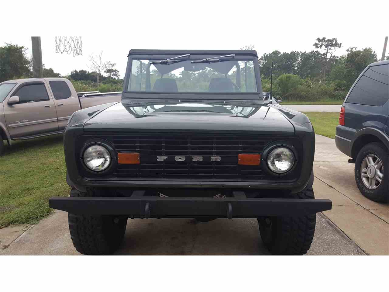 Large Picture of '69 Bronco - KKTT