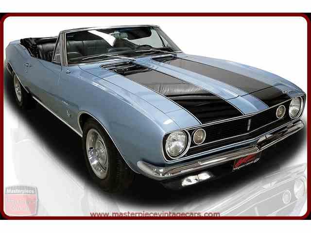 1967 Chevrolet Camaor | 960114