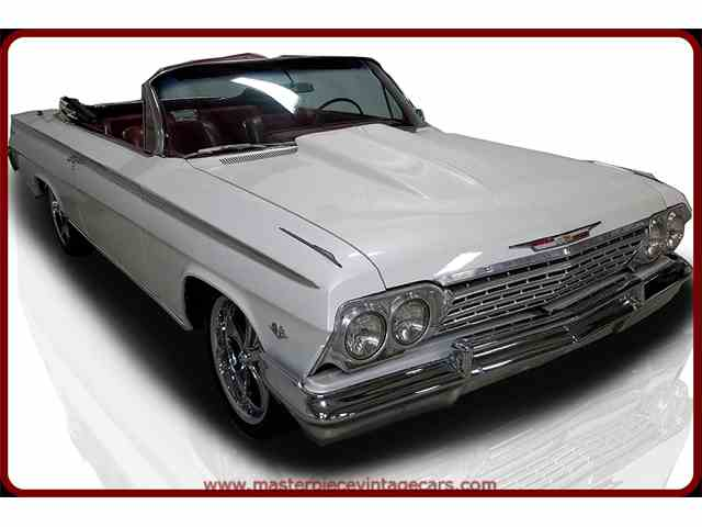 1962 Chevrolet Impala SS | 960115