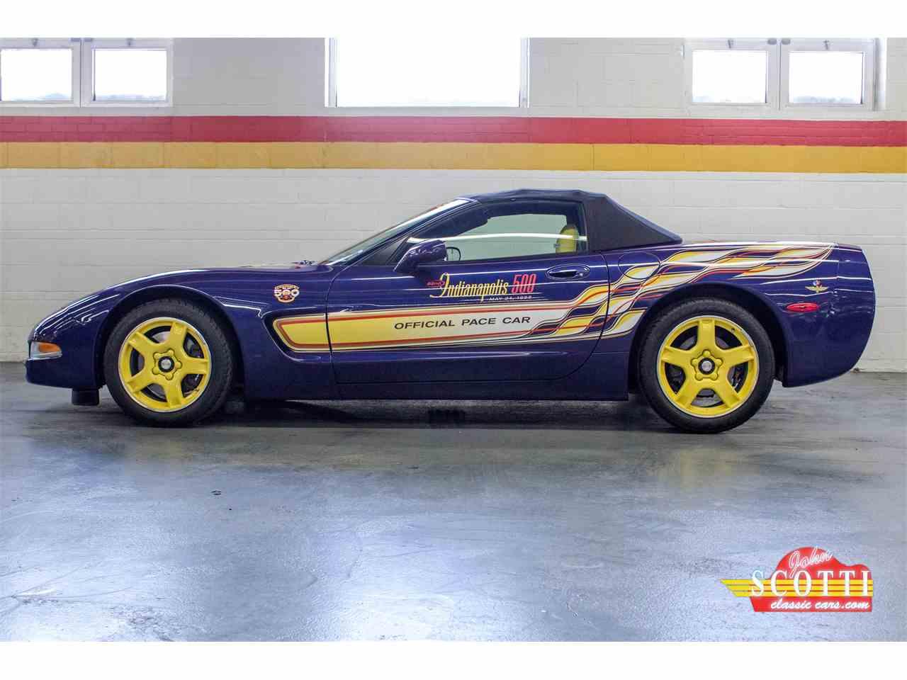 1998 Chevrolet Corvette for Sale - CC-960117