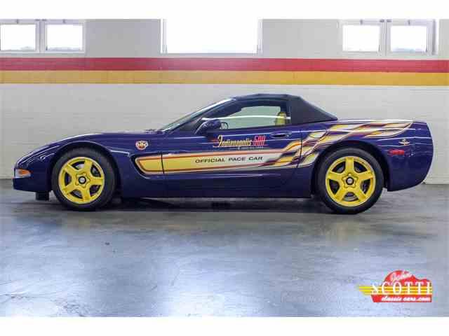 1998 Chevrolet Corvette | 960117
