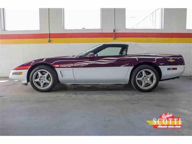 1995 Chevrolet Corvette | 960119