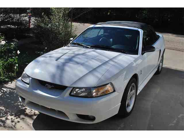 1999 Ford Mustang Cobra | 960133