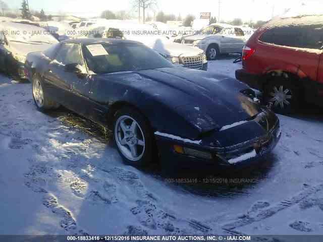 1994 Chevrolet Corvette | 961333