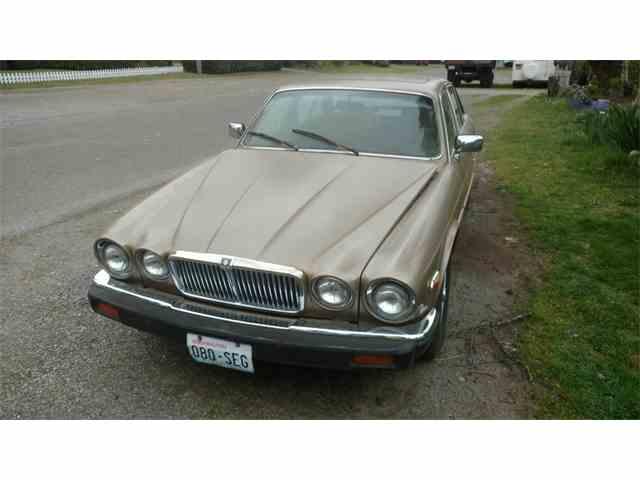1984 Jaguar XJ6 | 960134