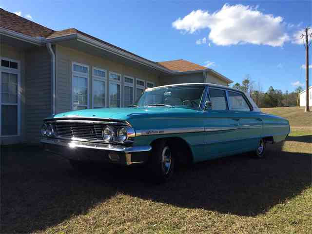 1964 Ford Galaxie 500 | 960138