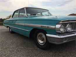 Picture of '64 Galaxie 500 - KKUI