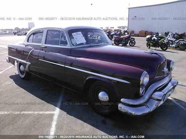 1953 Oldsmobile 88 | 961383