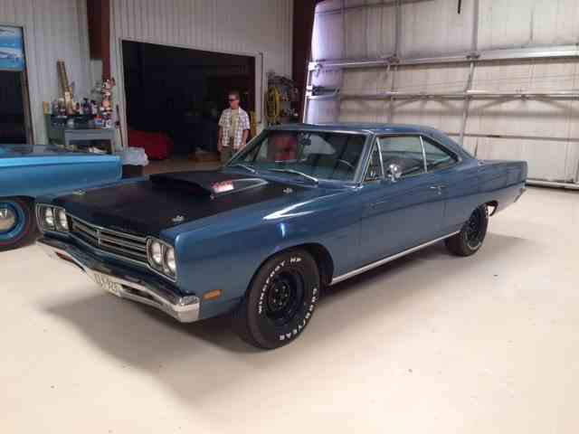 1969 Plymouth Road Runner | 960139