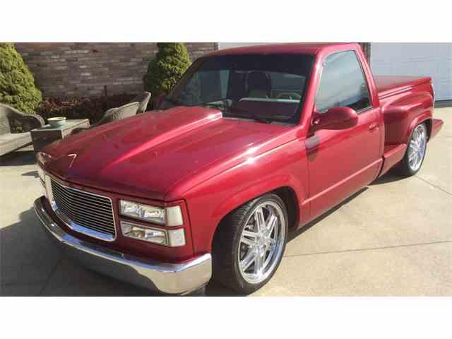 1993 GMC Sierra | 960145